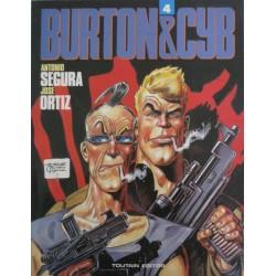 BURTON & CYB Núm 3