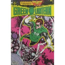 GREEN LANTERN Núm 3