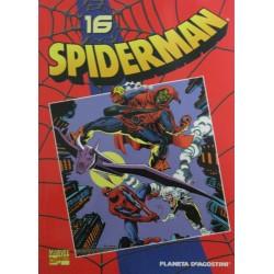 SPIDERMAN Núm 16