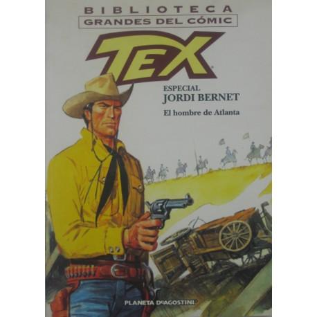TEX. EL HOMBRE DE ATLANTA.