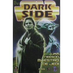 STAR WARS DARK SIDE Núm 5