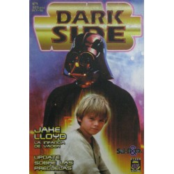 STAR WARS DARK SIDE Núm 9