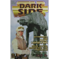 STAR WARS DARK SIDE Núm 11
