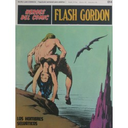FLASH GORDON Núm 014