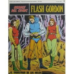 FLASH GORDON Núm 5