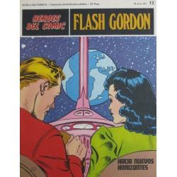 FLASH GORDON Núm 12