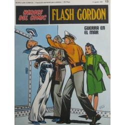 FLASH GORDON Núm 13