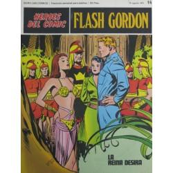 FLASH GORDON Núm 14