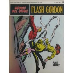 FLASH GORDON Núm 15