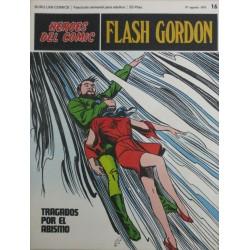 FLASH GORDON Núm 16