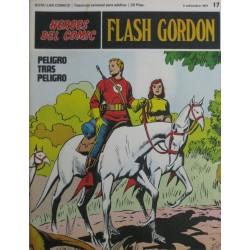 FLASH GORDON Núm 17