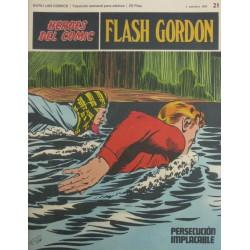 FLASH GORDON Núm 21