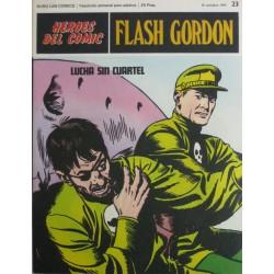 FLASH GORDON Núm 23