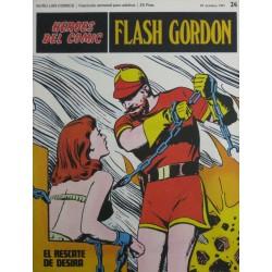 FLASH GORDON Núm 24