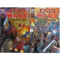 STAR WARS. EL CONSEJO JEDI.