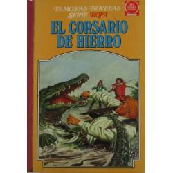 EL CORSARIO DE HIERRO Núm V.