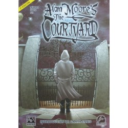 ALAN MOORE´S THE COURTYARD