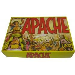 APACHE. 1ª SERIE.