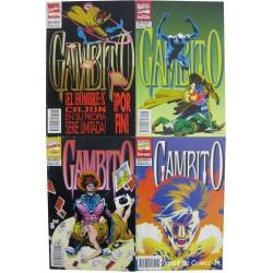 GAMBITO: COMPLETA