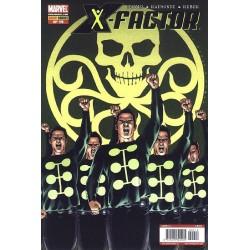 X- FACTOR VOL 1 Núm 14