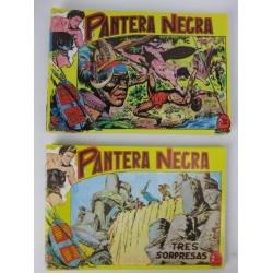 PANTERA NEGRA. REEDICIÓN