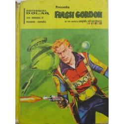 """FLASH GORDON. """" Los chicos del espacio """"."""