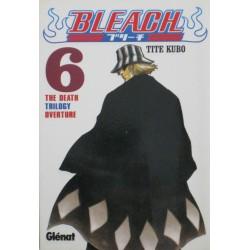 BLEACH Núm 6