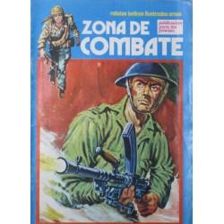 ZONA DE COMBATE Núm.104.