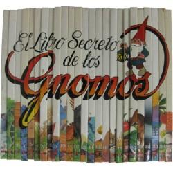 EL LIBRO SECRETO DE LOS GNOMOS.