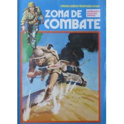 ZONA DE COMBATE Núm.105.
