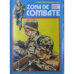 ZONA DE COMBATE Núm.106.