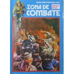 ZONA DE COMBATE Núm.127.