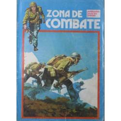 ZONA DE COMBATE Núm.157.