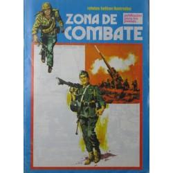 ZONA DE COMBATE Núm.169