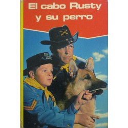 EL CABO RUSTY Y SU PERRO