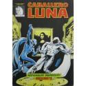 """CABALLERO LUNA Núm 2 """"MEDIANOCHE SIGNIFICA ASESINATO"""""""