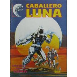 CABALLERO LUNA Núm 1: LOS REYES DE LA LUNA