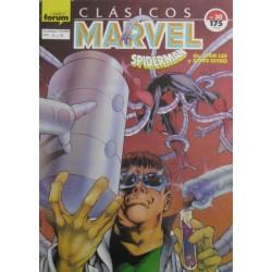 CLÁSICOS MARVEL Núm 30 SPIDERMAN