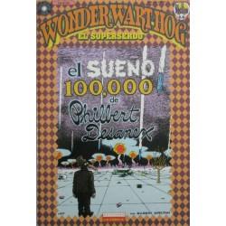 WONDER WART-HOG: EL SUPERSERDO