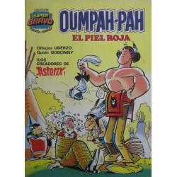 OUMPAH-PAH Núm 1