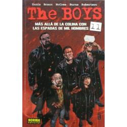 THE BOYS Núm 11