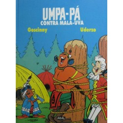 UMPA-PÁ Núm 5: CONTRA MALA-UVA
