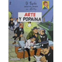 ARTE Y POPAÍNA Núm 2