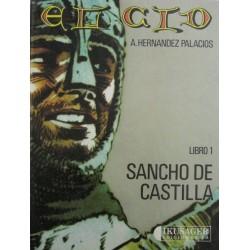 IMÁGENES DE LA HISTORIA TOMO 1: EL CID, SANCHO DE CASTILLA