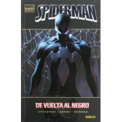 SPIDERMAN: DE VUELTA AL NEGRO