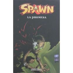 SPAWN: LA PROMESA