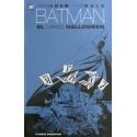 BATMAN: EL LARGO HALLOWEEN