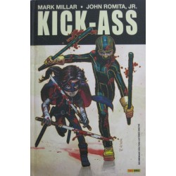 KICK-ASS  Núm 1
