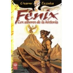 FÉNIX: LOS ALBORES DE LA HISTORIA Núm 2
