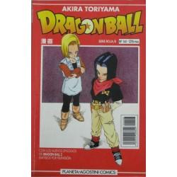 DRAGON BALL Núm 161